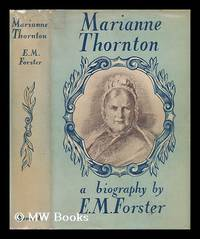 image of Marianne Thornton 1797-1887 - A Domestic Biography