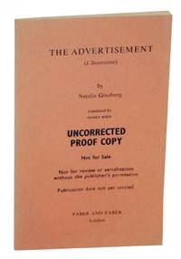 The Advertisement (L'Inserzione)