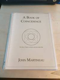 image of A Book of Coincidence: New perspectives on an old chestnut
