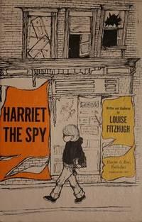 image of Harriet The Spy (1964 Harper & Row BCE w/DJ)