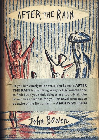 London: Faber and Faber, (1958). First Edition. Hardcover. Near Fine in a Near Fine dustwrapper with...