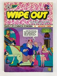 WIPE OUT COMICS: TALES OF COMMON CONCERN NO. 1
