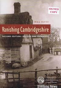 Vanishing Cambridgeshire