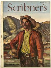 Scribner's Magazine. 1939 - 03