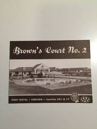 Brown's Court No. 2