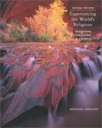 image of Experiencing the World's Religions: Tradition, Challenge, and Change with Free World Religions PowerWeb