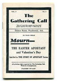 The Gathering Call Vol. 2 No. 3
