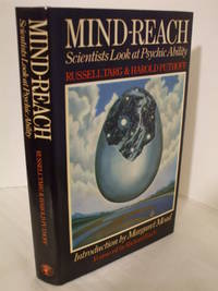 Mind-Reach Scientists Look at Psychic Ability