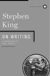 image of On Writing: A Memoir of the Craft