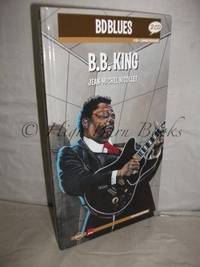 B B King (2 CDs and book)