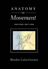 Anatomy of Movement - Paperback