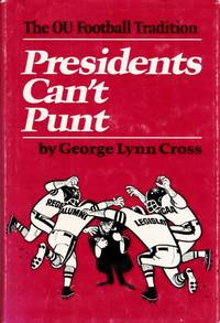 image of Presidents Can't Punt