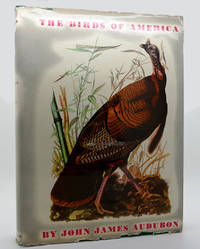 THE BIRDS OF AMERICA by John James Audubon - First Edition; Eleventh Printing - 1977 - from Rare Book Cellar and Biblio.com