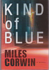 Kind of Blue: An Ashe Levine Thriller