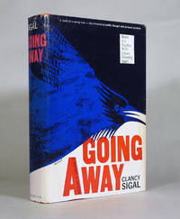 Going Away, A Report, A Memoir