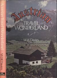 Austrian Travel Wonderland (Continental Railway Handbook)