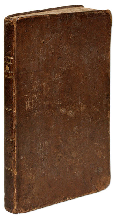 1833. Staunton, Va. 1833. Only edition. Staunton, Va. 1833. Only edition.