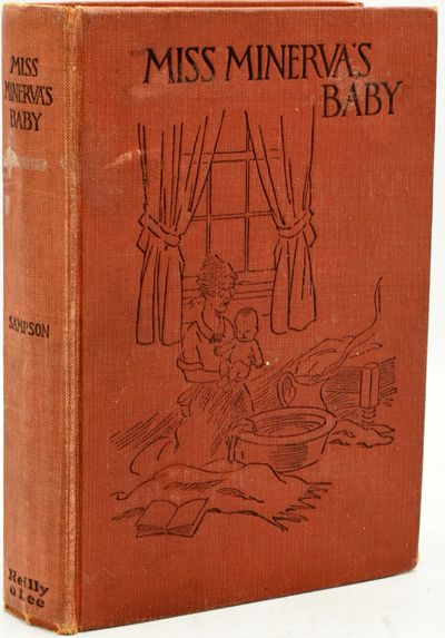 Chicago: Reilly & Lee, 1920. First Edition. Hard Cover. Very Good binding. Red cloth binding is slig...