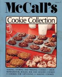 image of McCall's Cookie Collection