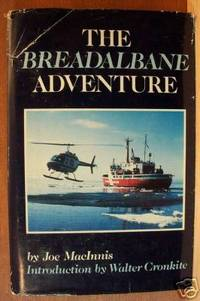 THE BREADALBANE ADVENTURE