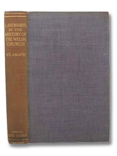 John Murray, 1913. 2nd Printing. Hard Cover. Very Good/No Jacket. 2nd printing. Related material tip...