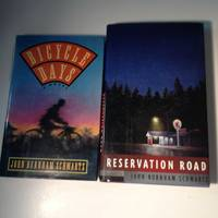 Bicycle Days, Reservation Road - Both Signed