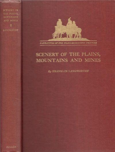 Princeton: Princeton University Press, 1932. Later printing. Hardcover. Very good. Octavo. xii, 292 ...