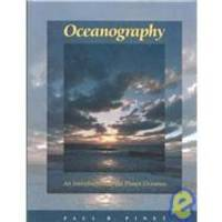 Oceanography, an Introduction to the Planet Oceanus