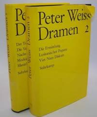 image of Dramen 1 & 2 (2 book set)