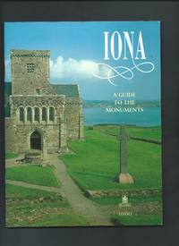 IONA : A Guide to the Monuments
