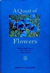 Quest of Flowers
