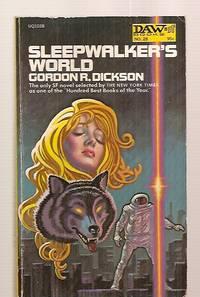 image of SLEEPWALKER'S WORLD