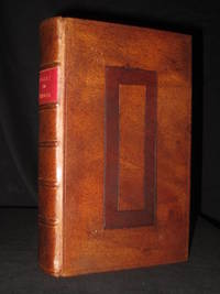 The Works of Virgil by Virgil (Publius Vergilius Maro) / Robert Andrews (Trans.) - 1st English Language Edition  - 1766 - from Tarrington Books and Biblio.com