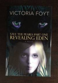 image of SAVE THE PEARLS: REVEALING EDEN