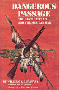 Dangerous Passage: The Santa Fe Trail and the Mexican War