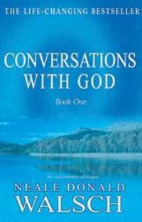 image of Conversations with God : An Uncommon Dialogue Book 1
