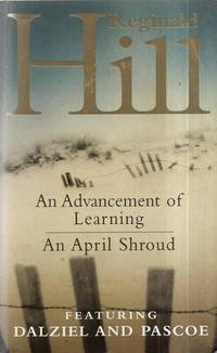An Advancement Of Learning = An April Shroud