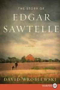 Story of Edgar Sawtelle LP  The