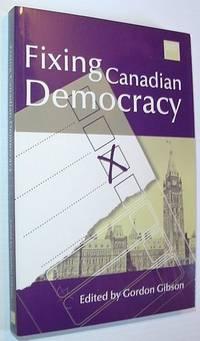Fixing Canadian Democracy
