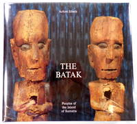 image of The Batak: Peoples of the Island of Sumatra (Living With Ancestors)