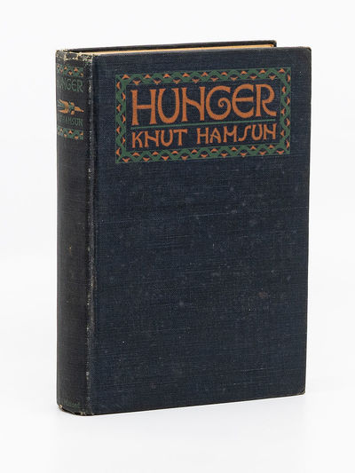 New York: Knopf, 1920. First American Edition, First Printing. Hardcover. Some rubbing and a tiny te...