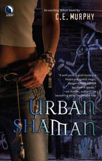 Urban Shaman : The Walker Papers