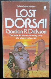 image of Lost Dorsai a (Sphere science fiction)