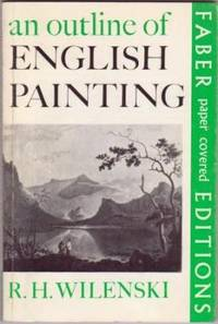 image of An Outline of English Painting