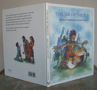 THE JAR OF THE SUN. by  Justin (illustrator).  By Andrew Matthews.: TODD - First Edition - from Roger Middleton (SKU: 35241)