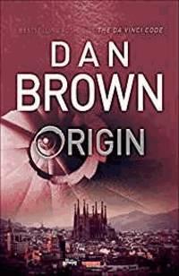 image of Origin: (Robert Langdon Book 5)