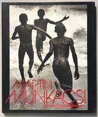 Martin Munkacsi: An Aperture Monograph
