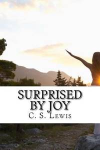 image of Surprised by Joy