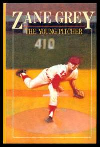 image of THE YOUNG PITCHER - A Novel