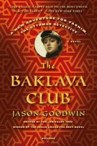 The Baklava Club : A Novel